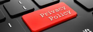 Πολιτική Απορρήτου - privacy policy